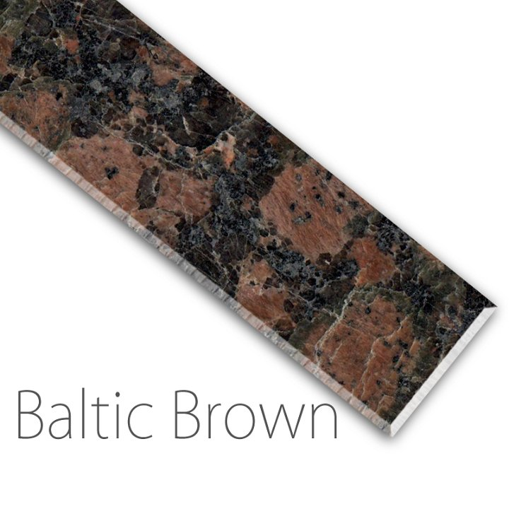 Fensterbank Baltic Brown