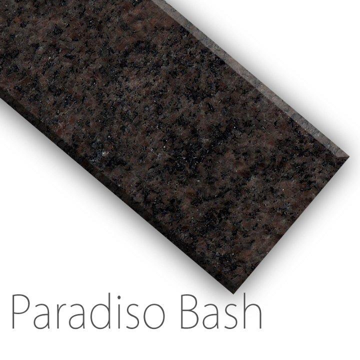 Paradiso Bash