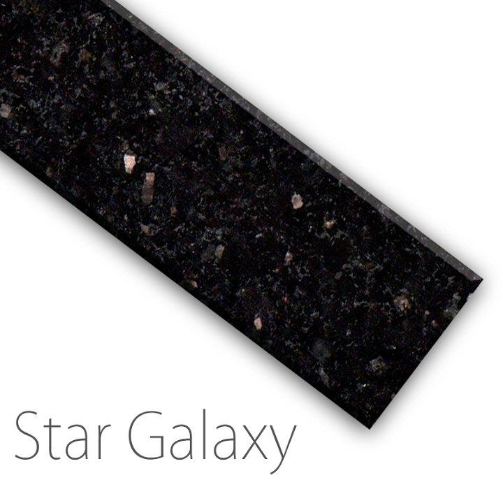 Stein Star Galaxy