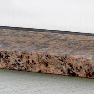 Fensterbank Baltic Brown