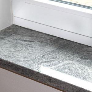 Fensterbänke für innen Naturstein