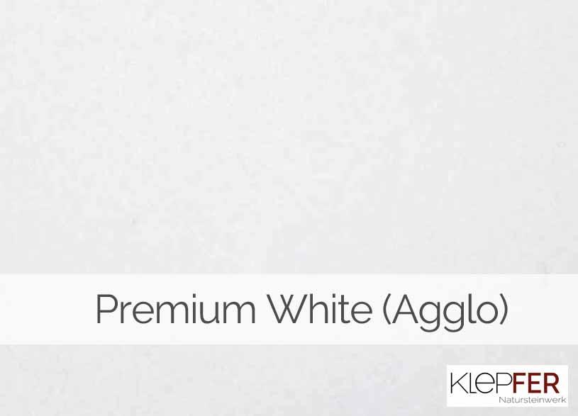 Premium White (Agglo)