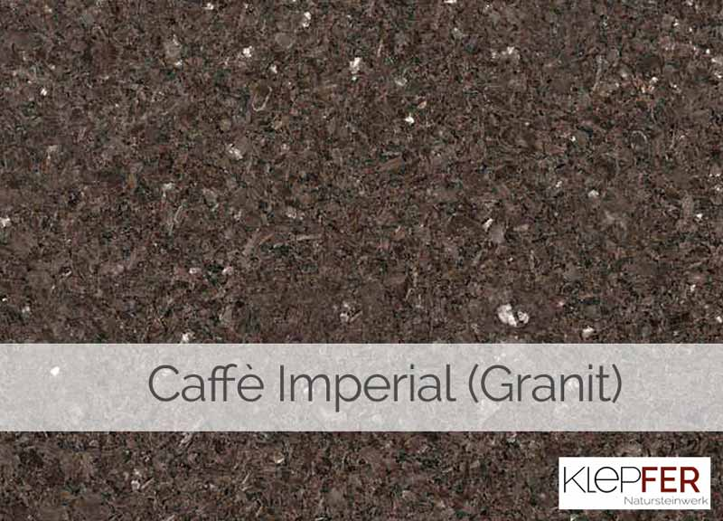 Caffe Imperial Granit