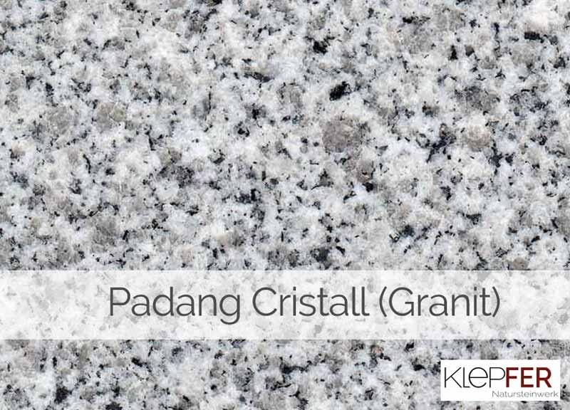 Padang Cristall (Granit)
