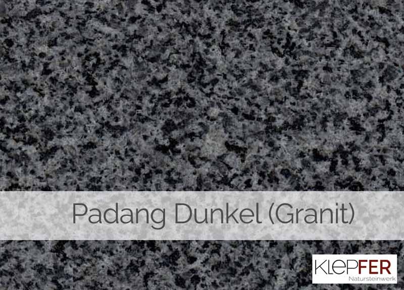 Padang Dunkel (Granit)