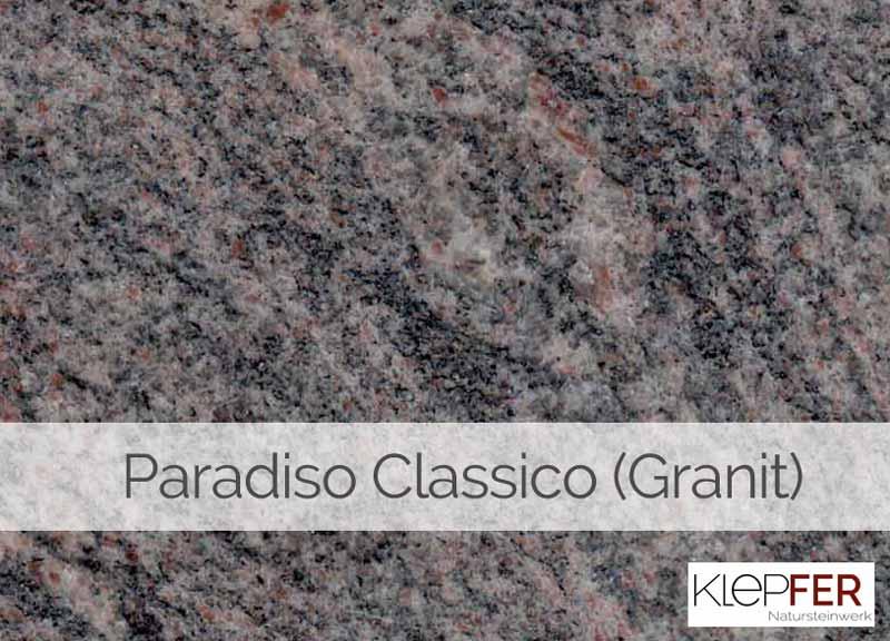 Paradiso Classico (Granit)