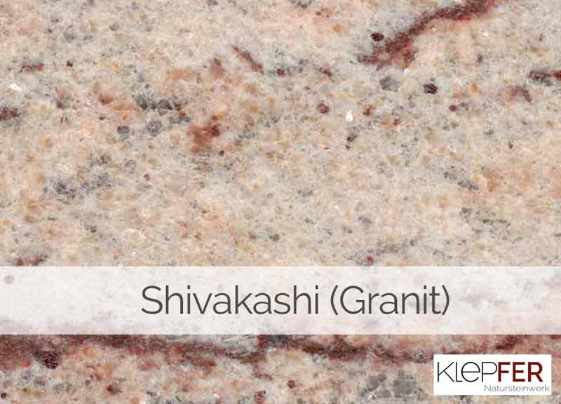 Shivakashi (Granit)